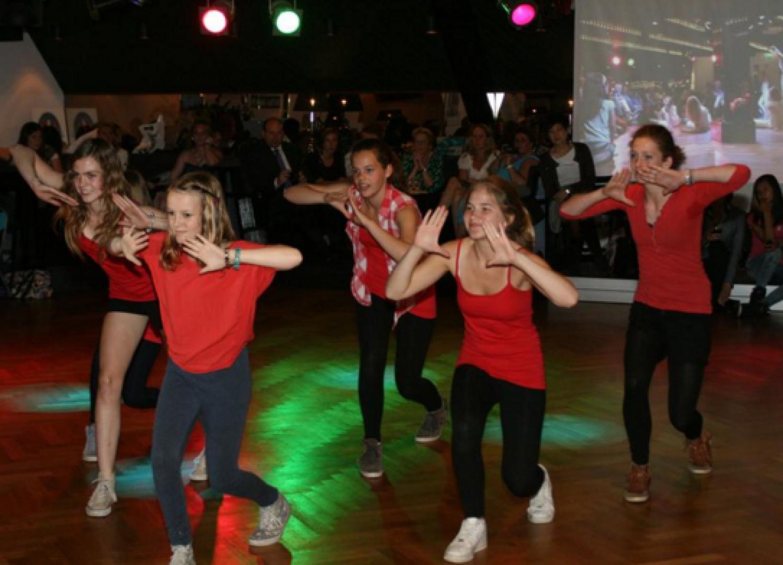 dansschool Aalsmeer